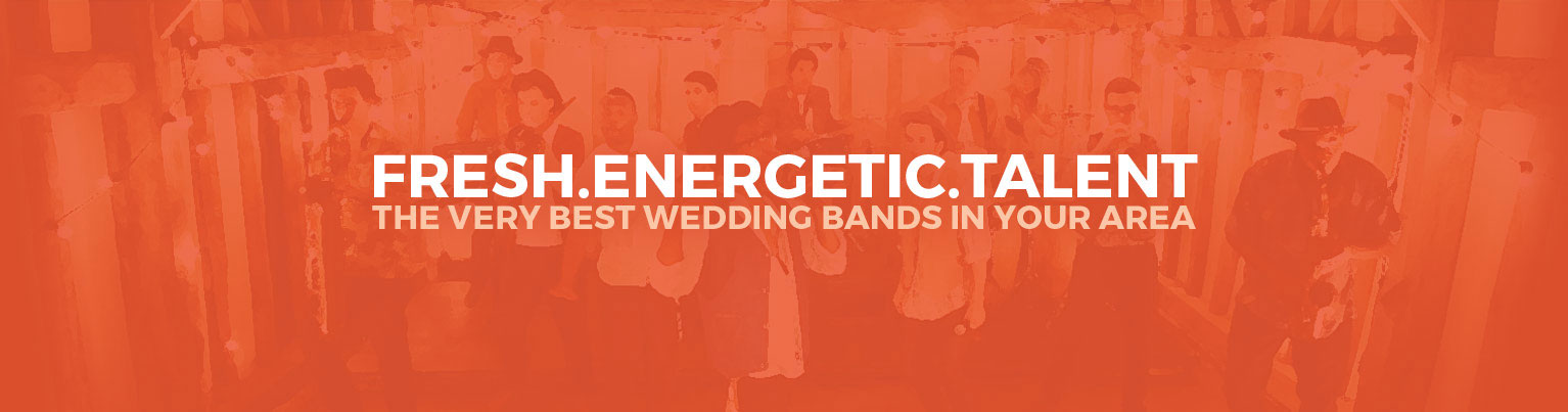 Hire a Wedding Band