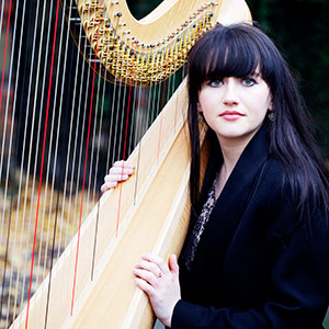 South Wales Harpists