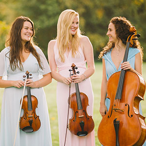 Gloucestershire String Quartets