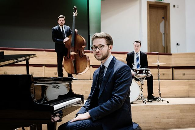 Oxfordshire Jazz & Swing Bands