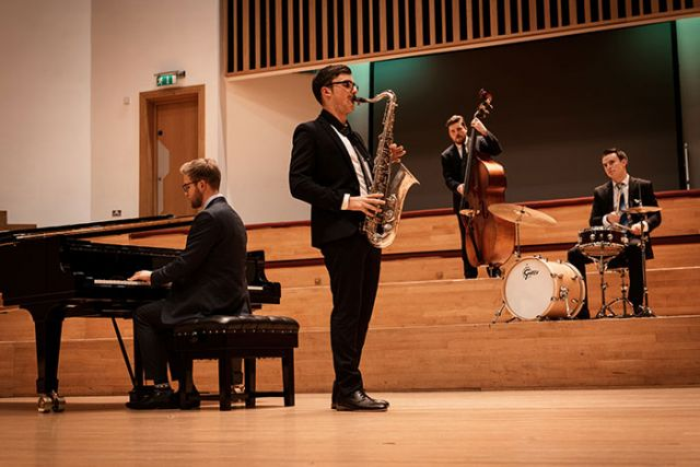 Rutland Jazz & Swing Bands