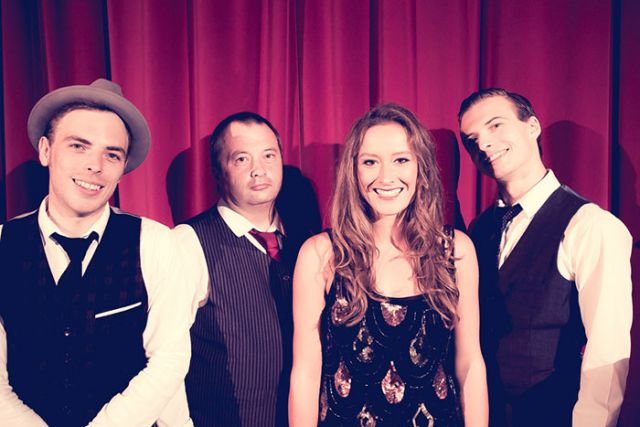 Suffolk Jazz & Swing Bands