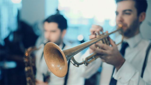 West Sussex Jazz & Swing Bands