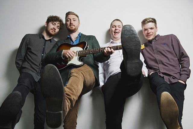King Of The Junction