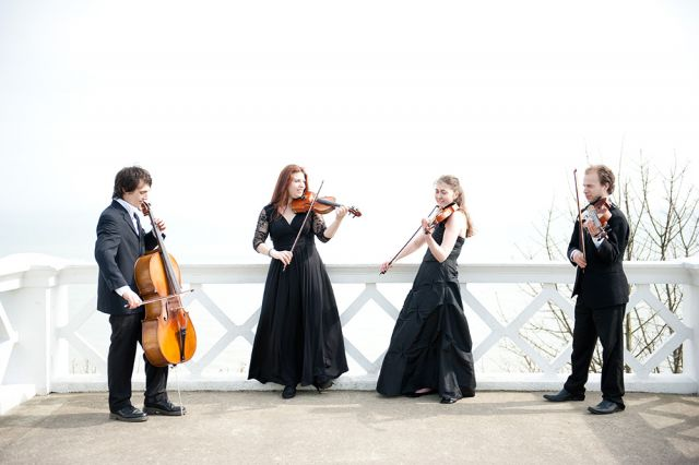 Atelier String Quartet