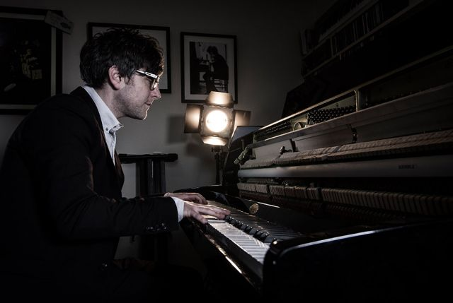Anthony - Contemporary Pianist