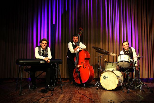 The Jazz Lounge Trio